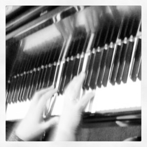 The Mad Pianist Playing Horowitz's Piano