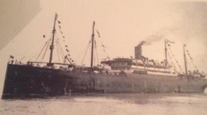 Bertha Ship 2