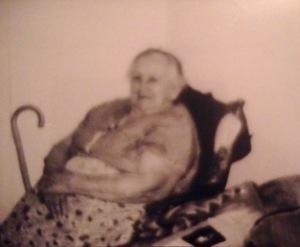 Bertha Emilie Marie Ladewig Skinner