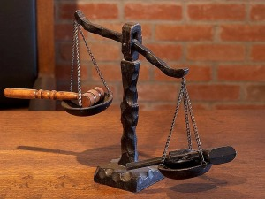 Legal Justice Hammer Law Court Judge Scales
