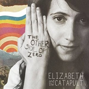 elizabeth and the catapult